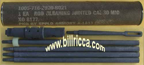 M10 Cleaning Rods 3