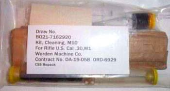 M10 Cleaning Rods 9