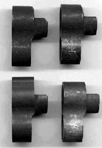Gas Cylinder Lock Types