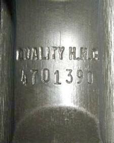 The U S  Caliber  30 Carbine Manufacturers