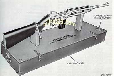 Carbine Training Aid M21 PN 7268241