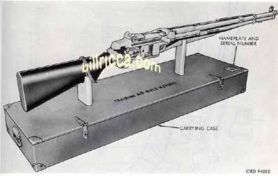 Rifle Training Aid M24 PN 7268243