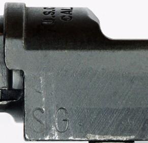 Saginaw sg m1 carbine serial numbers